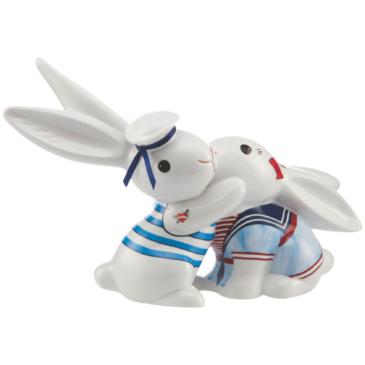 Süße Hasen und Accessoires zum Osterfest!