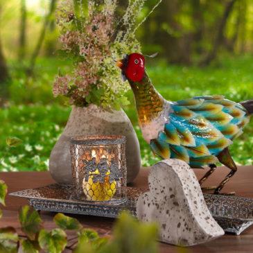 Frühlings- und Osterkollektion eingetroffen