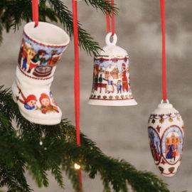 Hutschenreuther Sammeleditionen 2019 – Weihnachtsmarkt